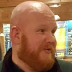 Profile photo of Ben Simpson